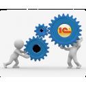 Комплексная автоматизация на базе ПО 1С